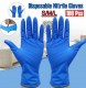 Nitrile Gloves - Factory Price