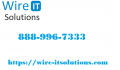 Wire-IT Solutions | 8889967333 | Providing Best Network Security Solutions