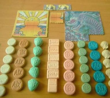 Buy LSD Online