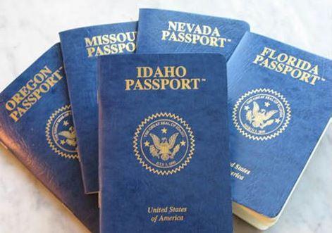 We Produce Real Database Registered Passport